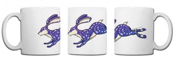 Design Tasse – Hase China Edition Marco Knorr